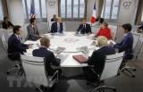 Hạ viện Mỹ thông qua dự luật không chấp thuận Nga dự Hội nghị G7