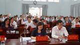 Quyết tâm thực hiện thắng lợi Nghị quyết Tỉnh ủy năm 2020