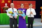299/306 chi bộ trực thuộc Đảng bộ cơ sở trong Khối Cơ quan và Doanh nghiệp tỉnh hoàn thành đại hội