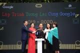 Google dạy lập trình miễn phí cho 150.000 học sinh, sinh viên Việt Nam