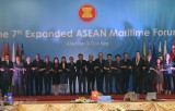 Khai mạc Diễn đàn Biển ASEAN mở rộng lần thứ 7 tại Đà Nẵng
