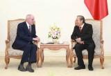 Chia sẻ kinh nghiệm về phòng chống tham nhũng giữa Việt Nam và OECD