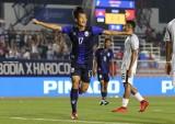 HLV U22 Campuchia: Giờ là lúc nghĩ đến HCV SEA Games 30