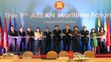 Diễn đàn Biển ASEAN: Quan ngại những diễn biến phức tạp ở Biển Đông