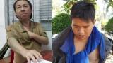 Tiền Giang: Trộm chó ép xe làm 1 công an viên bị thương