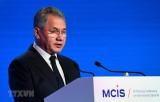 Nga sẵn sàng hợp tác với NATO bất chấp quan hệ song phương xấu đi