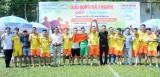 TP.Tân An tổ chức giải bóng đá 7 người