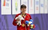 Nguyễn Thị Ánh Viên giành HCV thứ 6 tại SEA Games 30