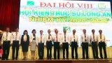 Đại hội Hội Kiến trúc sư Long An lần VIII, nhiệm kỳ 2020 - 2025