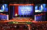 Khai mạc Đại hội đại biểu toàn quốc Hội Liên hiệp Thanh niên Việt Nam