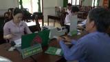 Vĩnh Hưng: Ngân hàng Chính sách xã hội cho vay mới 1.620 hộ