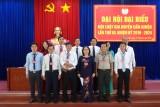 Đại hội Hội Luật gia huyện Cần Giuộc lần thứ III, nhiệm kỳ 2019 - 2024
