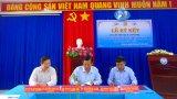 Long An - Tây Ninh - TP.HCM ký kết biên bản ghi nhớ về hợp tác phát triển thông tin và truyền thông giai đoạn 2020-2025