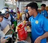 Công đoàn các Khu công nghiệp tỉnh Long An: Tập trung mọi nguồn lực chăm lo công nhân, lao động