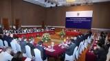 Việt Nam dự cuộc họp ủy ban Hội nghị quốc tế các chính đảng châu Á