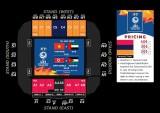 Chính thức mở bán vé xem U23 Việt Nam thi đấu giải U23 châu Á 2020