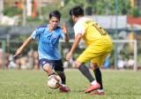 Khai mạc Giải bóng đá Cúp Thanh long năm 2020