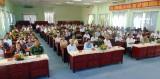 Châu Thành: Họp mặt kỷ niệm 75 năm Ngày Thành lập Quân đội Nhân dân Việt Nam