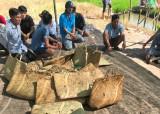 Tân Thạnh: Triệt phá tụ điểm đá gà quy mô lớn