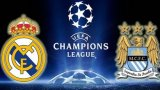 Vòng 1/8 Champions League: Real Madrid đụng Man City
