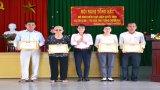 Hội Nông dân xã Bình Tâm tham gia tiếp dân, giải quyết khiếu nại, tố cáo của nông dân