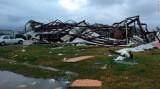 Mỹ: Lốc xoáy ở khu vực phía Đông Nam, ít nhất 3 người thiệt mạng