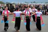 Bảo tồn, phát triển nghệ thuật Xòe Thái - loại hình múa đặc sắc