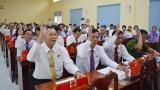 Kỳ họp thứ 16 HĐND huyện Cần Giuộc khóa XI thông qua nhiều nghị quyết quan trọng