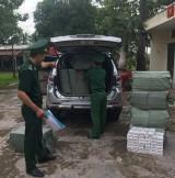 Tăng trách nhiệm phòng, chống buôn lậu cuối năm