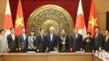 Tăng cường quan hệ hợp tác Nghị viện Việt Nam - Nhật Bản