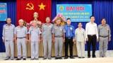 Đại hội Hội Cựu thanh niên xung phong huyện Cần Đước lần thứ III, nhiệm kỳ 2019-2024