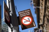 WHO: Lần đầu tiên số nam giới hút thuốc lá có xu hướng giảm