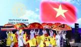 Đoàn thể thao Việt Nam: Á quân ở SEA Games 2019 - tạo bước nhảy vọt tới Olympic