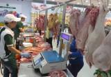Cân đối cung - cầu thịt heo cho thị trường cuối năm