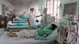 Bệnh viện Đa khoa Long An tổ chức Hội nghị khoa học thường niên