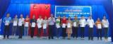 123 học viên hoàn thành lớp bồi dưỡng nghiệp vụ văn thư, lưu trữ năm 2019