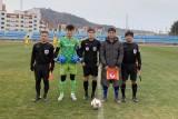 Kết thúc đợt tập huấn ở Hàn Quốc, ngày mai, U23 Việt Nam trở về TP HCM