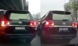 Tăng cường xử lý ôtô dùng biển giả, gắn thiết bị thay đổi biển số
