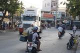 ĐT830C được duy tu, bảo đảm trật tự an toàn giao thông dịp lễ, tết