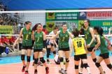 Long An đăng cai tổ chức chung kết Giải bóng chuyền Vô địch Quốc gia PVGas 2019