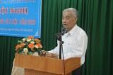 Hội Người cao tuổi tỉnh Long An tổng kết công tác năm 2019