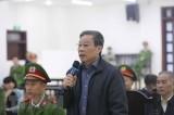 Vụ MobiFone mua AVG: Bị cáo Nguyễn Bắc Son xin lỗi Hội đồng xét xử