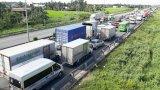 Đề nghị sửa chữa cao tốc Trung Lương - TP.HCM