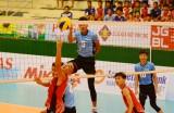 Nam Long An giành chiến thắng kịch tính trước VLXD Bình Dương