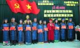 Năm 2020, tỉnh Long An có 29.227 công chức, viên chức