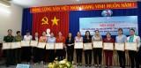 Hội LHPNVN tỉnh Long An khen thưởng 57 tập thể, 40 cá nhân trong công tác Hội năm 2019