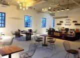 Long An khai trương cửa hàng Trung Nguyên E-Coffee đầu tiên tại Central Hill Bến Lức