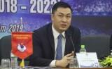 VFF sẽ có phó chủ tịch phụ trách tài chính mới vào năm 2020