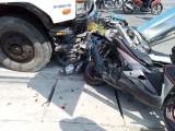 Long An: Tai nạn giao thông được kiềm chế nhưng còn ở mức cao