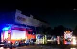 TP Hồ Chí Minh: Cháy tại phim trường Nhà Bè, thiệu rụi nhiều tài sản